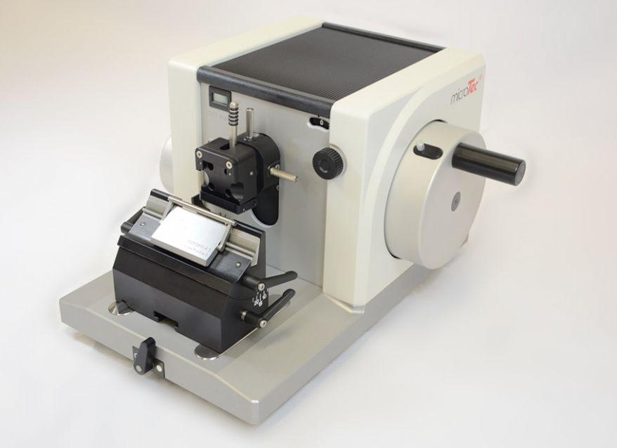 Microtom Rotativ Manual